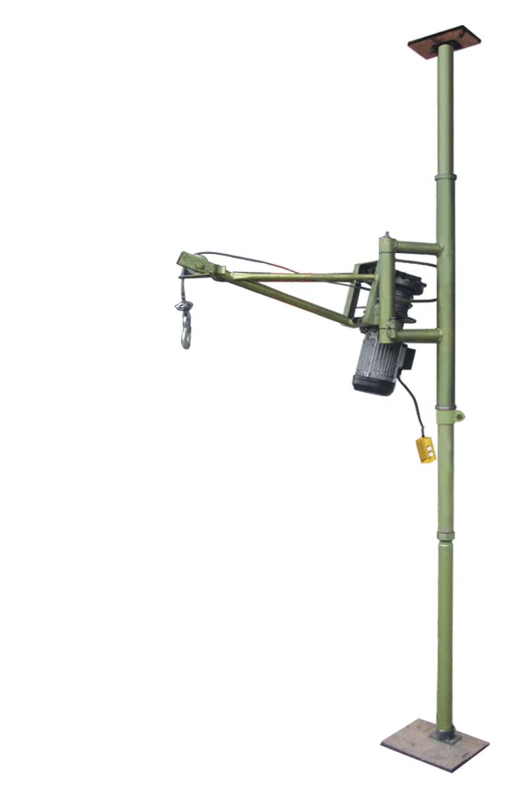 曲臂吊运机(Bent Arm Series)