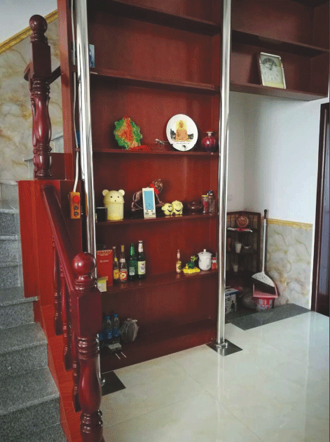 家用电梯(Household elevator)